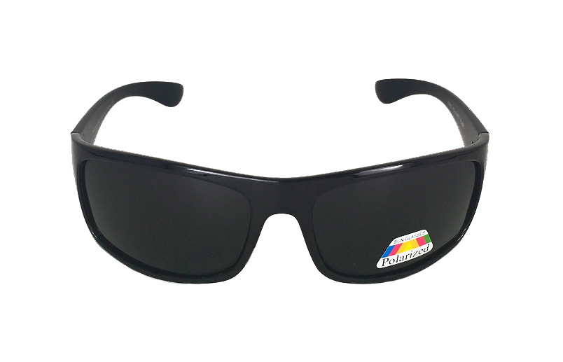 9e9b0edb928a Polaroid solbrille i enkelt design ...