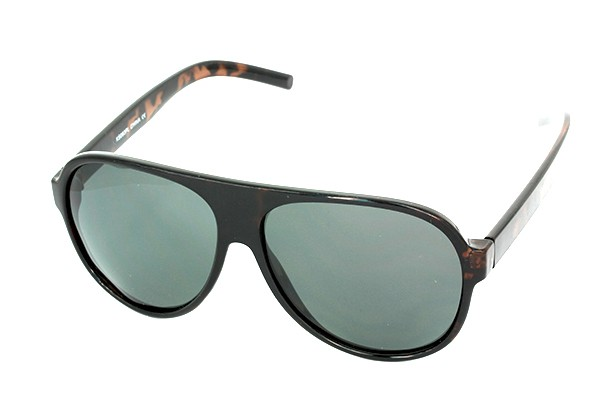 Aviator Polaroid sunglasses - sunlooper.co.uk - billede 2