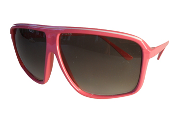 Cheap millionaire sunglasses in pink