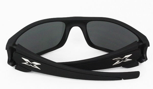 Raw matt mens sunglasses - sunlooper.co.uk - billede 2