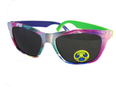 Childrens sunglasses with UV filter