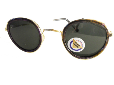 Cool round sunglasses