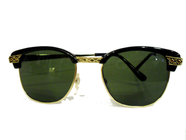 Cheap sunglasses. clubmaster look