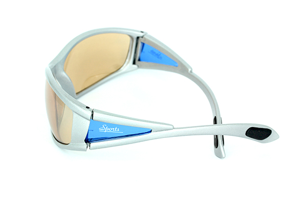 Sports glasses with gold lenses - sunlooper.co.uk - billede 2