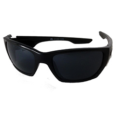 Black masculine sunglasses for men - Design nr. 3195