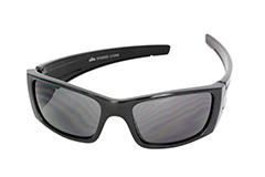 Mens sunglasses in simple design