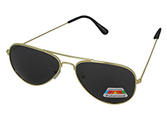 Polaroid sunglasses in aviator design - Design nr. 1157