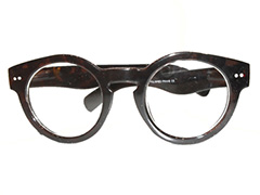 Cheap glasses - non-prescription - Design nr. 1495