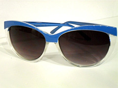 Cat-eye summer-look sunglasses - Design nr. 1579
