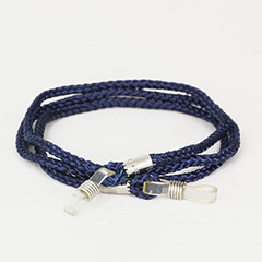 Blue sunglasses cord - Design nr. 2019