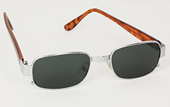 Masculine square sunglasses - Design nr. 3005