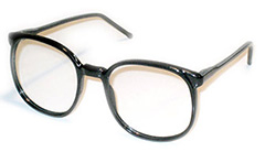 Cool retro non-prescription glasses - Design nr. 304