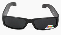 Cool masculine polaroid sunglasses - Design nr. 3073