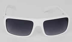 White Jeppe K sunglasses
