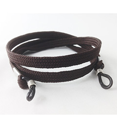 Glasses cord for men with broad design - Design nr. 3171