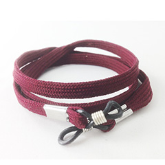 Glasses cord for men with broad design