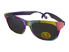 Kids Sunglasses 1-2 years - Design nr. 365