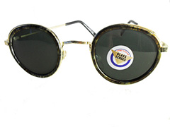 Round sunglasses - Design nr. 489