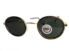 Round sunglasses - Design nr. 491