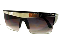 Black Lady-Gaga sunglasses - Design nr. 538