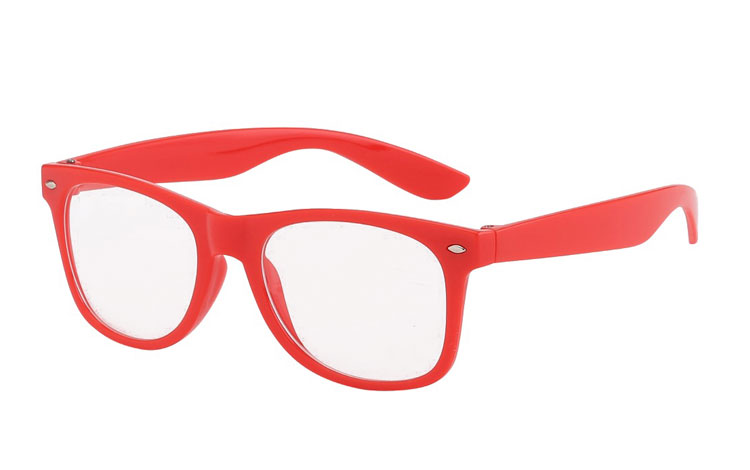 Red wayfarer - Design nr. 832