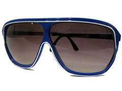 Blue aviators - Design nr. 851