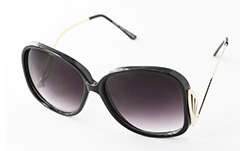 Lovely feminine sunglasses for women