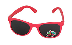 Pink childs sunglasses - Design nr. 947